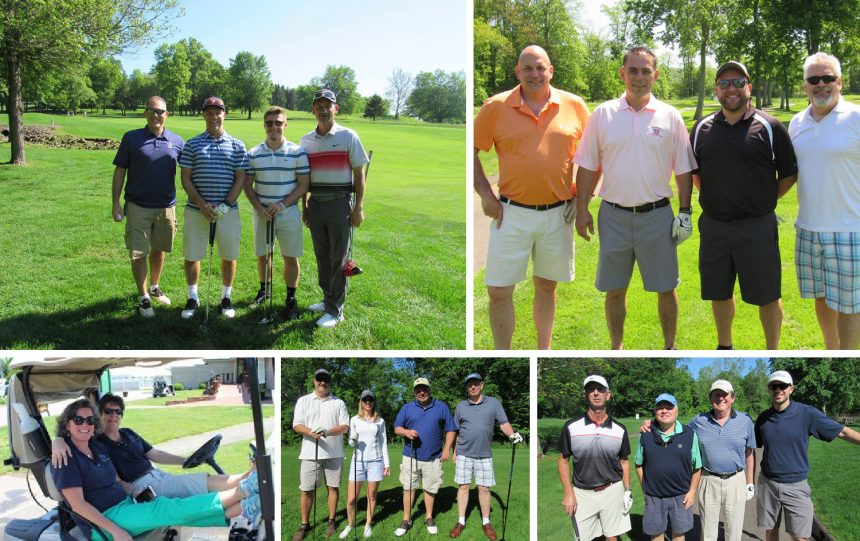 22nd Annual Golf for Kids Tournament