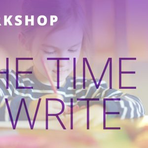 A Must-Have Handwriting Workshop for Early Educators