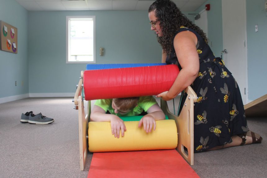 Some Cool Tools from our Occupational Therapy Department