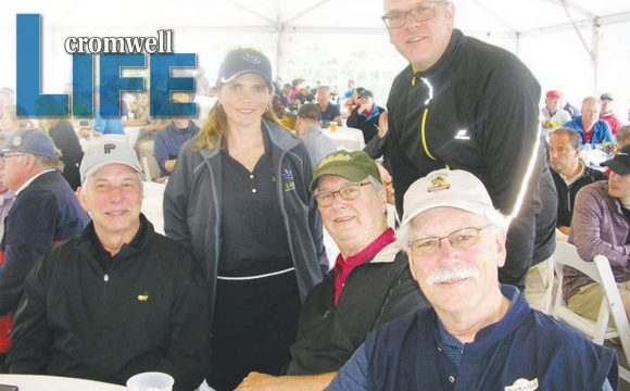 Via Cromwell LIFE: Golf Tournament Benefits Ädelbrook