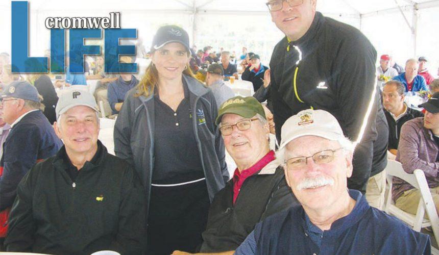 Via Cromwell LIFE: Golf Tournament Benefits Ädelbrook